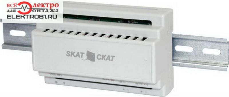 ЕТМ5745152 ИБП 24В, 2А под DIN-рейку, под внешний АКБ